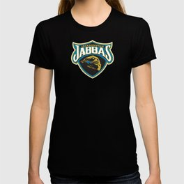 Jacksonville Jabbas - NFL T-shirt