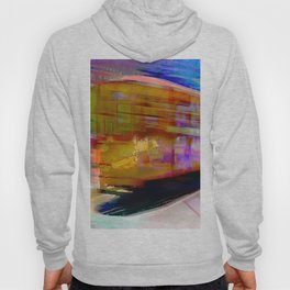 Cable Cars  Hoody
