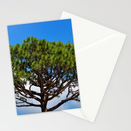 Italian Stone Pine Stationery Cards
