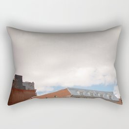 Montreal, Quebec, Canada Rectangular Pillow