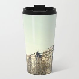 Along The River Travel Mug