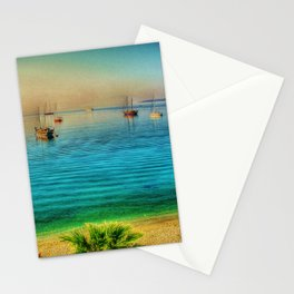 Bodrum Stationery Cards