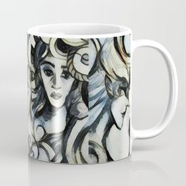 4 Realms Coffee Mug