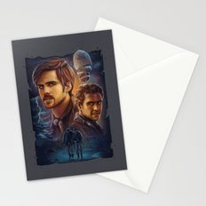 The Brothers Jones Stationery Cards
