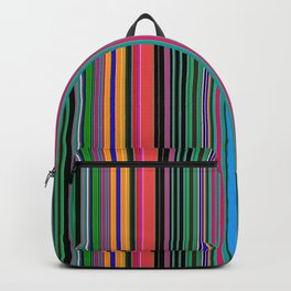 MAGIC STRIPES Backpack