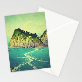 Heading towards Ohzu Stationery Cards