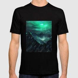 The Breach T-shirt