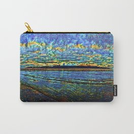 Kapiti Ripples Carry-All Pouch