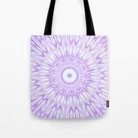 lavender Tote Bags featuring Lavender. by Simply Chic