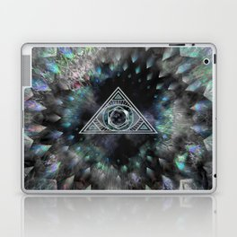 Benzseen Laptop & iPad Skin