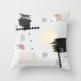 Luxe Throw Pillow