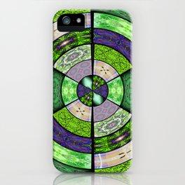 Celtic Pizza iPhone Case