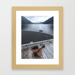 Sadie Cove Framed Art Print