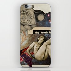 The Truth Is iPhone & iPod Skin