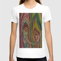sublime T-shirts featuring Sublime Compatibility (Intimate Reciprocity) by Jodi Bee