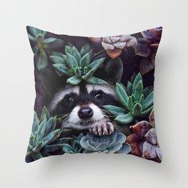 hello, you look gorgeous today. Throw Pillow