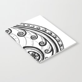 Paua Shell Notebook
