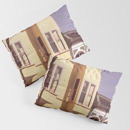 CALIFORNIA NARA 542811 Pillow Sham