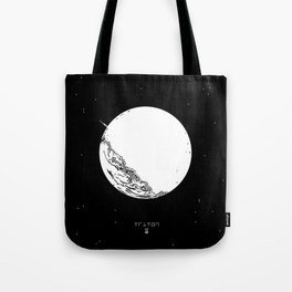TRITON Tote Bag