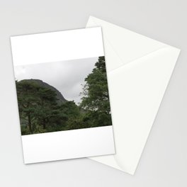 Wales Landscape 4 Cader Idris and Trees Stationery Cards
