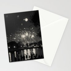 With One Accord Stationery Cards