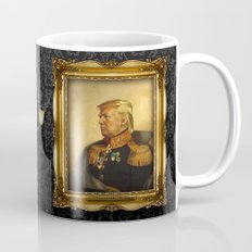 Donald Trump - replaceface Mug