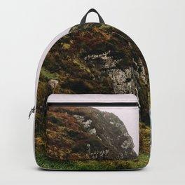 Irish Cliffs Backpack