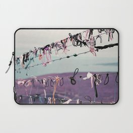 Tradition at the Cliffs of Moher Laptop Sleeve