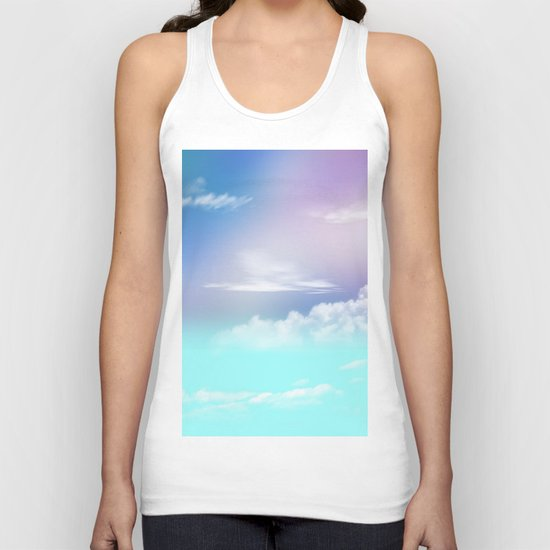 like candy Unisex Tank Top