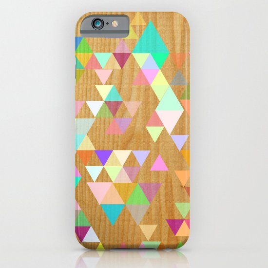 Things fall into place iPhone & iPod Case