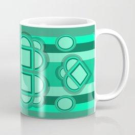 Retro Soylent Green Coffee Mug