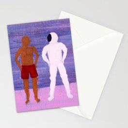 One of These Things... Stationery Cards