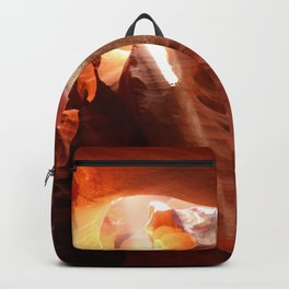 Amazing Antelope Canyon Backpack