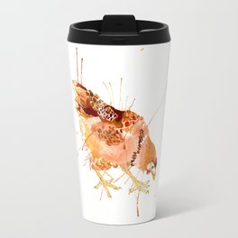 Cheeky Chicken Travel Mug