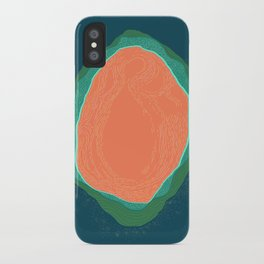 Oyster iPhone Case