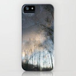 Underworld Wave iPhone Case