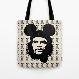 Icon Fusion Tote Bag