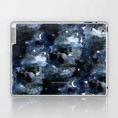 Twilight Night Sky Laptop & iPad Skin