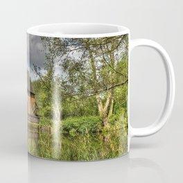New Hall Mill Coffee Mug