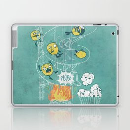 Waterslide Laptop & iPad Skin