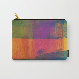 Abstract No. 387 Carry-All Pouch
