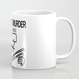 STEVEN! (MILO) Coffee Mug
