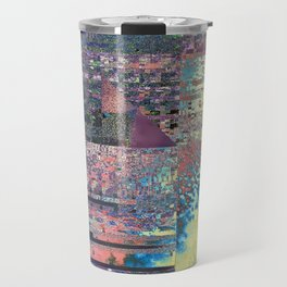 Static Travel Mug