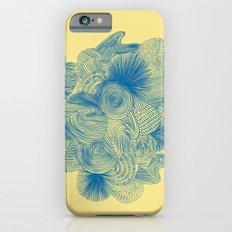 Ocean Breeze Slim Case iPhone 6