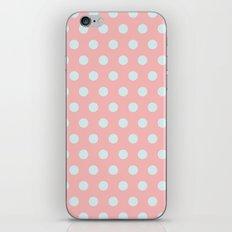 Dots collection III iPhone & iPod Skin