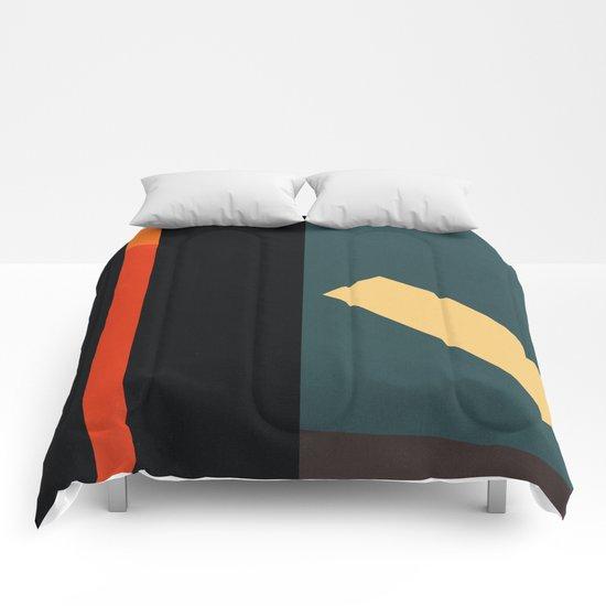 Minimal #35 Comforters