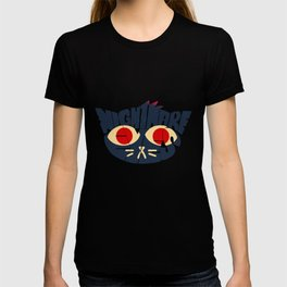 Mae - Nightmare eyes T-shirt