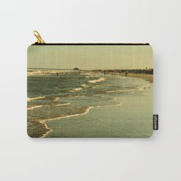 Padre Island Beach, Texas Carry-All Pouch