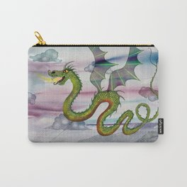 Dragon Kite Carry-All Pouch