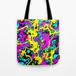 CYMK Tote Bag